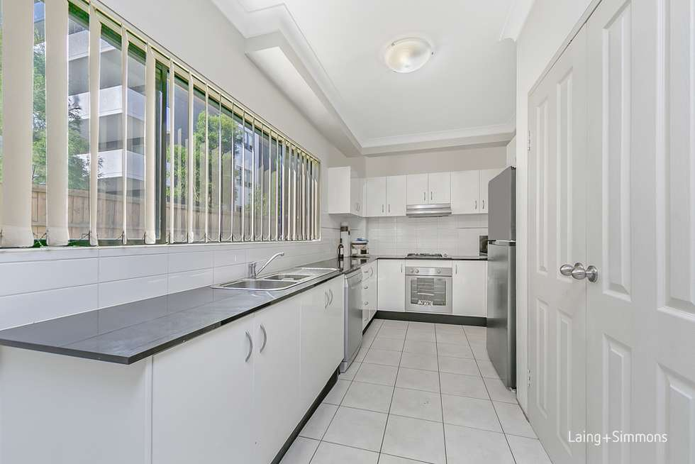 Second view of Homely unit listing, 64/1-5 Durham Street, Mount Druitt NSW 2770