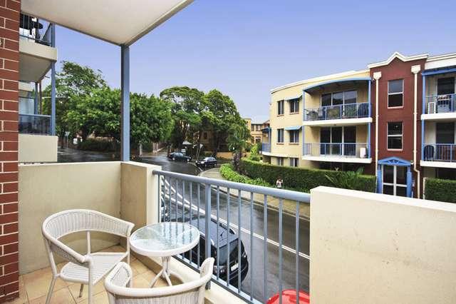 118/85 Reynolds Street, Balmain NSW 2041