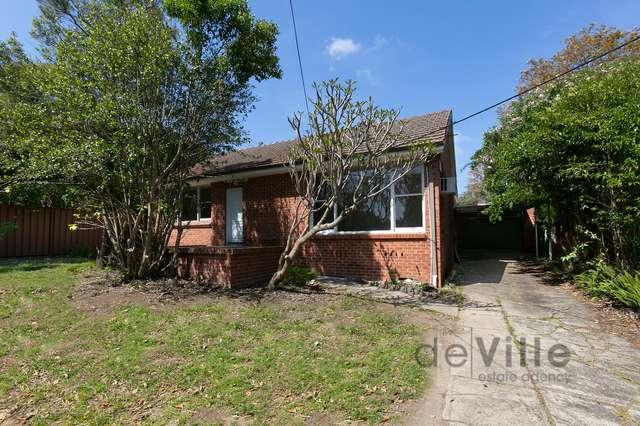 37 Castle Street, Castle Hill NSW 2154