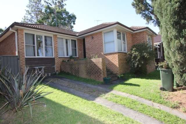 10 Naomi Street, Baulkham Hills NSW 2153