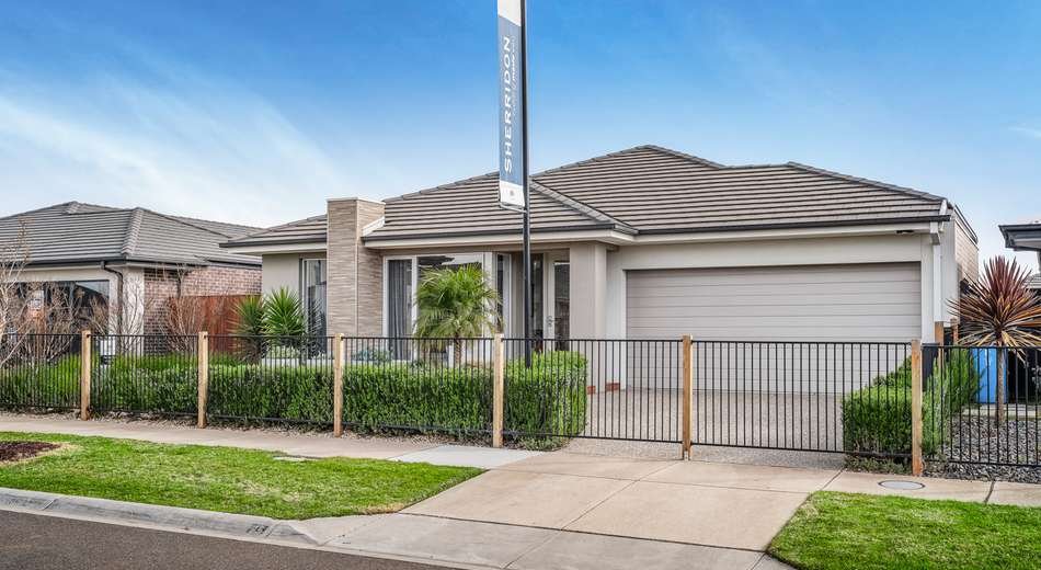 25 Murphy Street, Clyde North VIC 3978