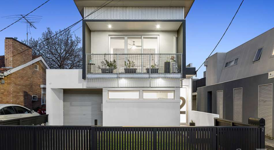 2 Brooks Place, Yarraville VIC 3013