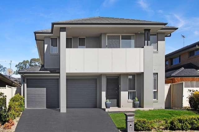 50 McGuiness Avenue, Middleton Grange NSW 2171