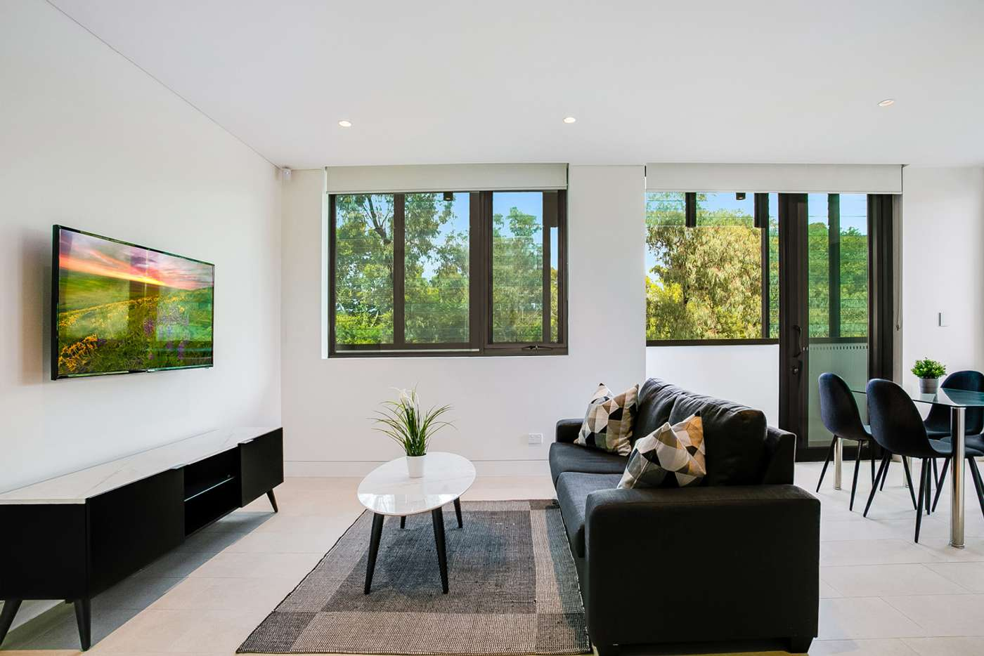 Main view of Homely apartment listing, 2/43 Lindfield Avenue, Lindfield NSW 2070
