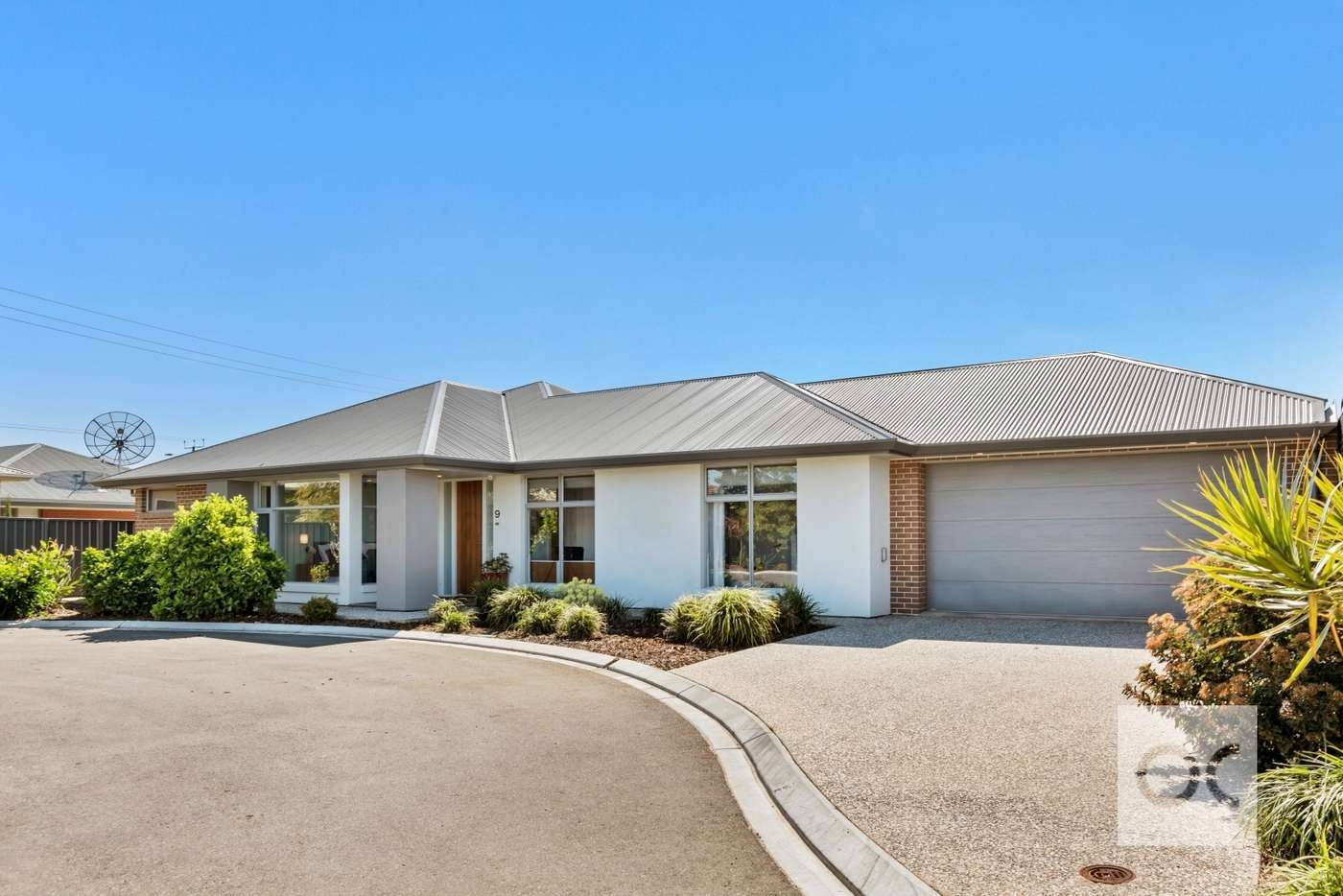 Main view of Homely house listing, 9/2A Connor Avenue, Woodville South SA 5011