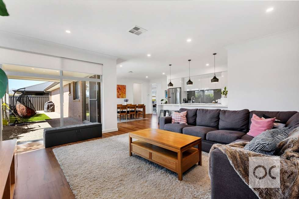 Fourth view of Homely house listing, 9/2A Connor Avenue, Woodville South SA 5011