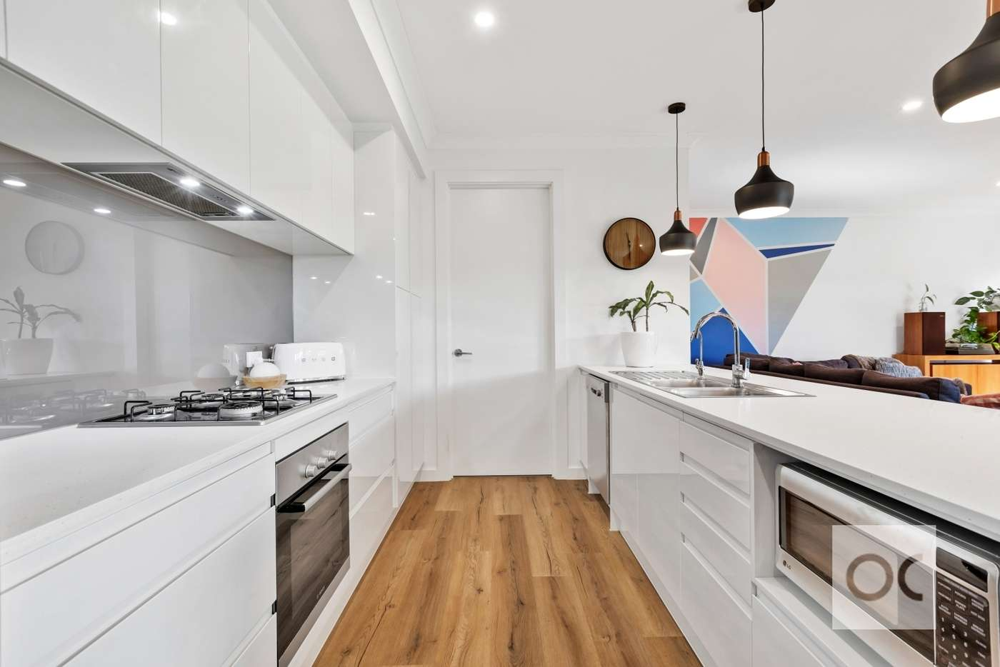 Fifth view of Homely house listing, 9/2A Connor Avenue, Woodville South SA 5011