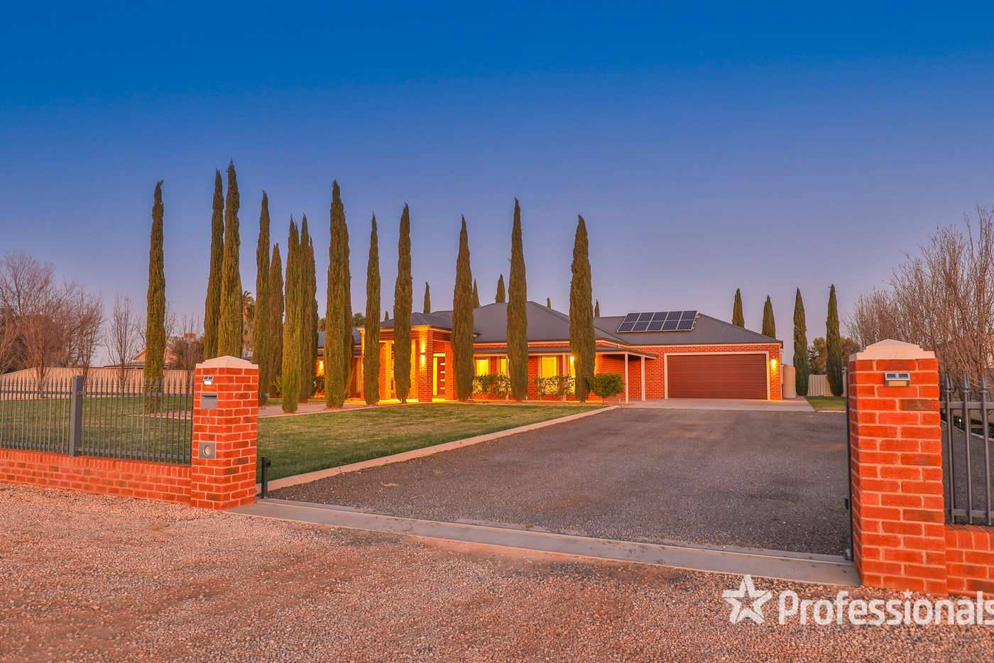 Main view of Homely house listing, 63 Fern Avenue, Irymple VIC 3498