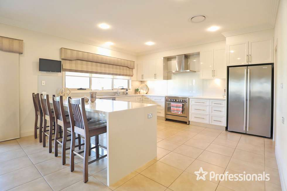 Second view of Homely house listing, 63 Fern Avenue, Irymple VIC 3498