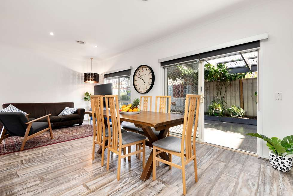 Third view of Homely townhouse listing, 27 Balerno Circle, Gowanbrae VIC 3043