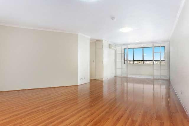 49/1-3 Clarence Street, Strathfield NSW 2135
