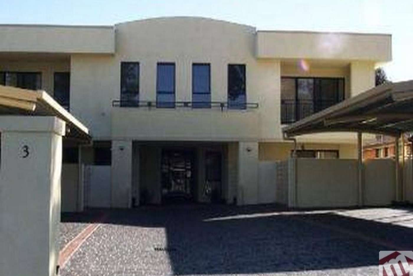 Main view of Homely apartment listing, 2/3 Mill Park Drive, Mill Park VIC 3082