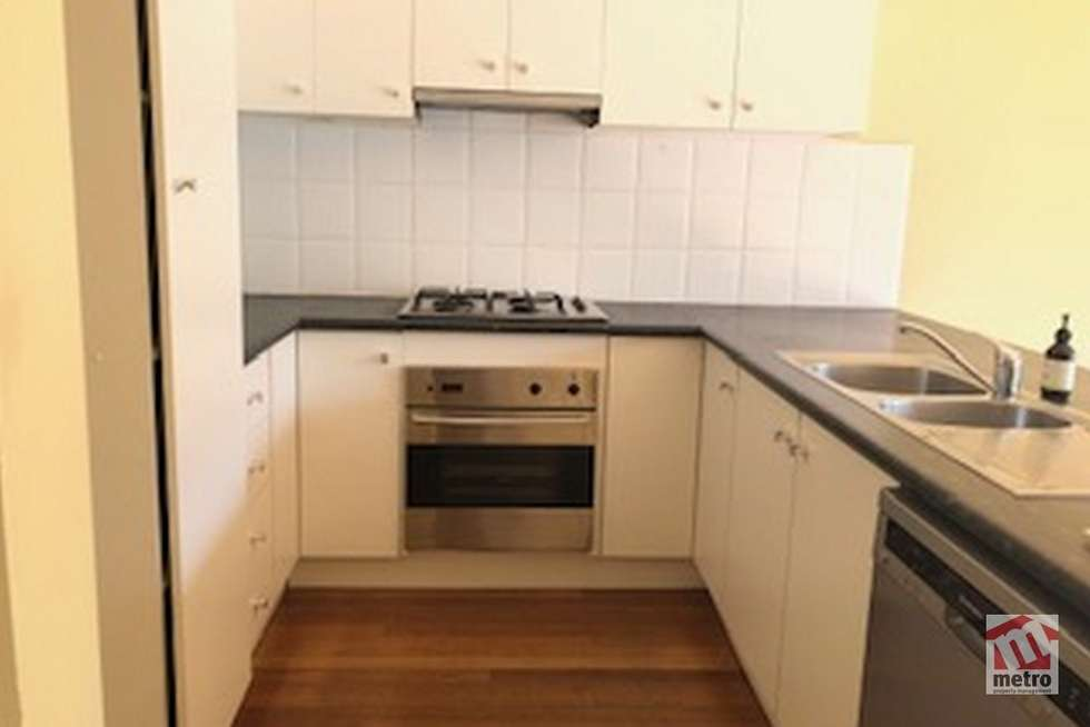 Second view of Homely apartment listing, 2/3 Mill Park Drive, Mill Park VIC 3082