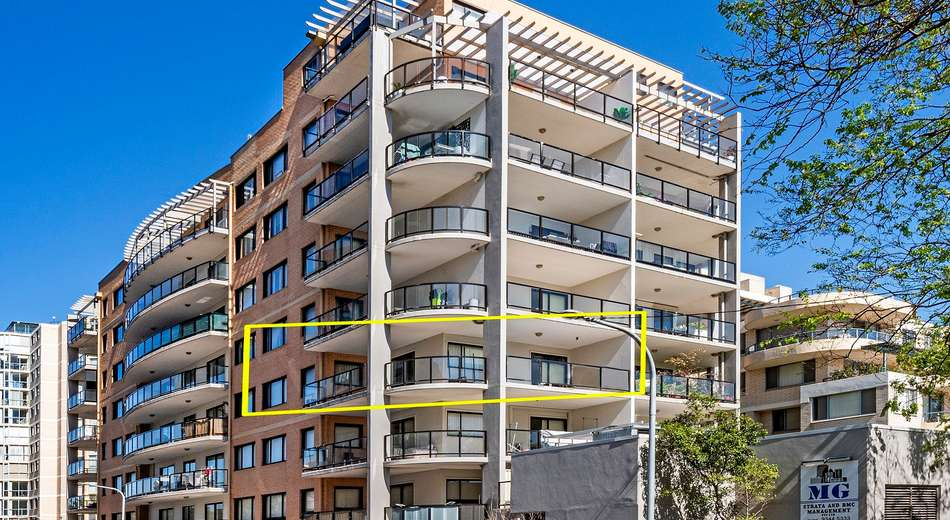 302/89-91 Boyce Road, Maroubra NSW 2035