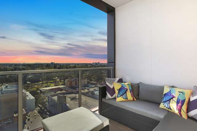1501/29 Hunter Street, Parramatta NSW 2150