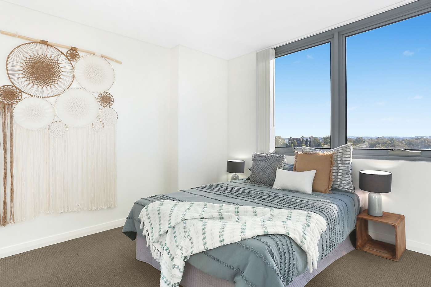 Fifth view of Homely apartment listing, 1501/29 Hunter Street, Parramatta NSW 2150