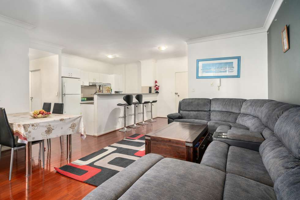 Second view of Homely apartment listing, 3207/57-59 Queen Street, Auburn NSW 2144