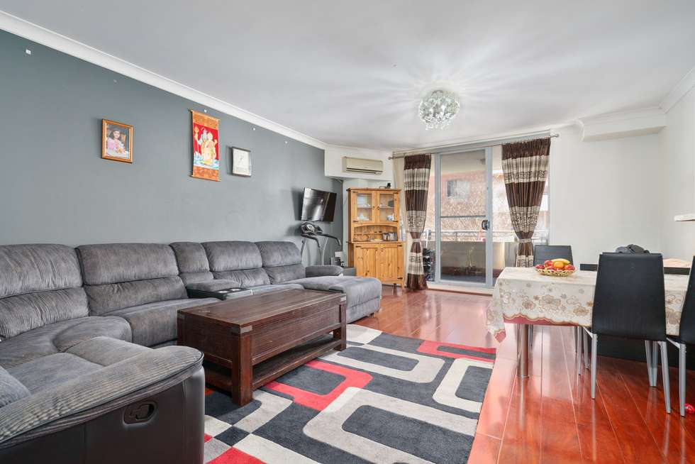 Third view of Homely apartment listing, 3207/57-59 Queen Street, Auburn NSW 2144