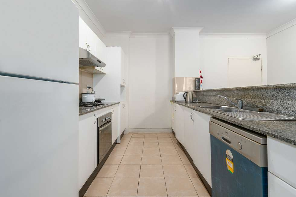 Fourth view of Homely apartment listing, 3207/57-59 Queen Street, Auburn NSW 2144