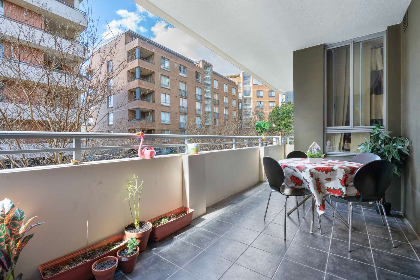 Fifth view of Homely apartment listing, 3207/57-59 Queen Street, Auburn NSW 2144