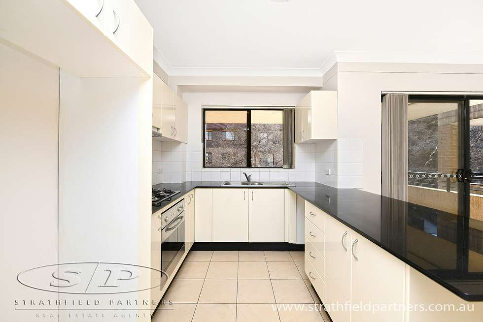 Second view of Homely apartment listing, 4/47-53 Hampstead Road, Homebush West NSW 2140