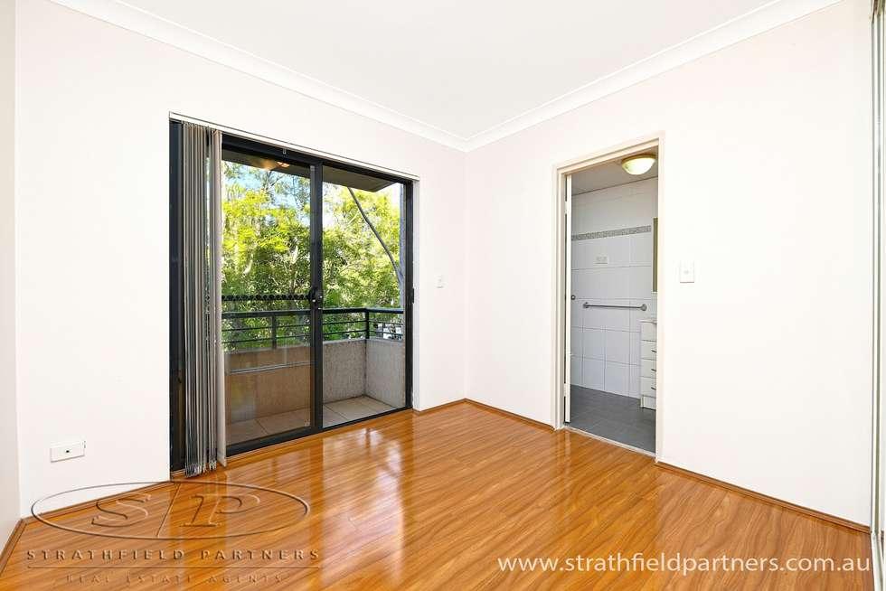 Fourth view of Homely apartment listing, 4/47-53 Hampstead Road, Homebush West NSW 2140