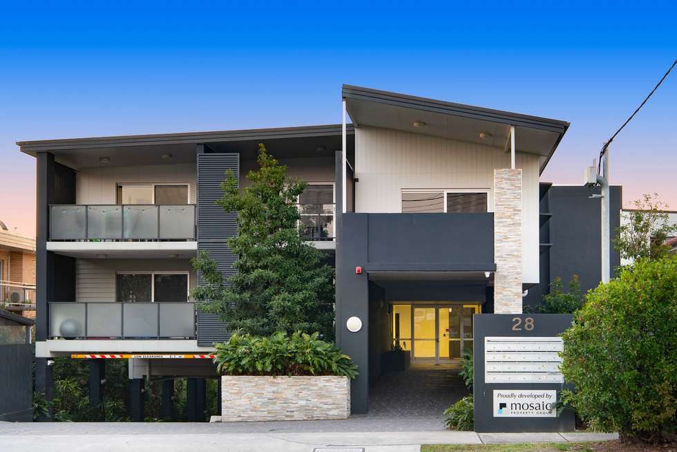 Second view of Homely unit listing, 7/28 Chatsworth Road, Greenslopes QLD 4120