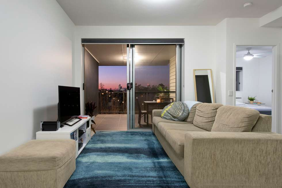 Third view of Homely unit listing, 7/28 Chatsworth Road, Greenslopes QLD 4120