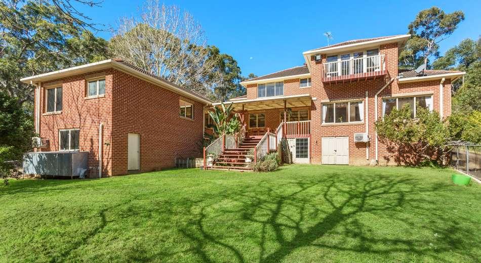 3 Farnborough Road, Dural NSW 2158
