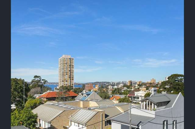 20/4 Little Alfred Street, North Sydney NSW 2060