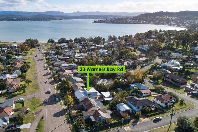 23 Warners Bay Road, Warners Bay NSW 2282