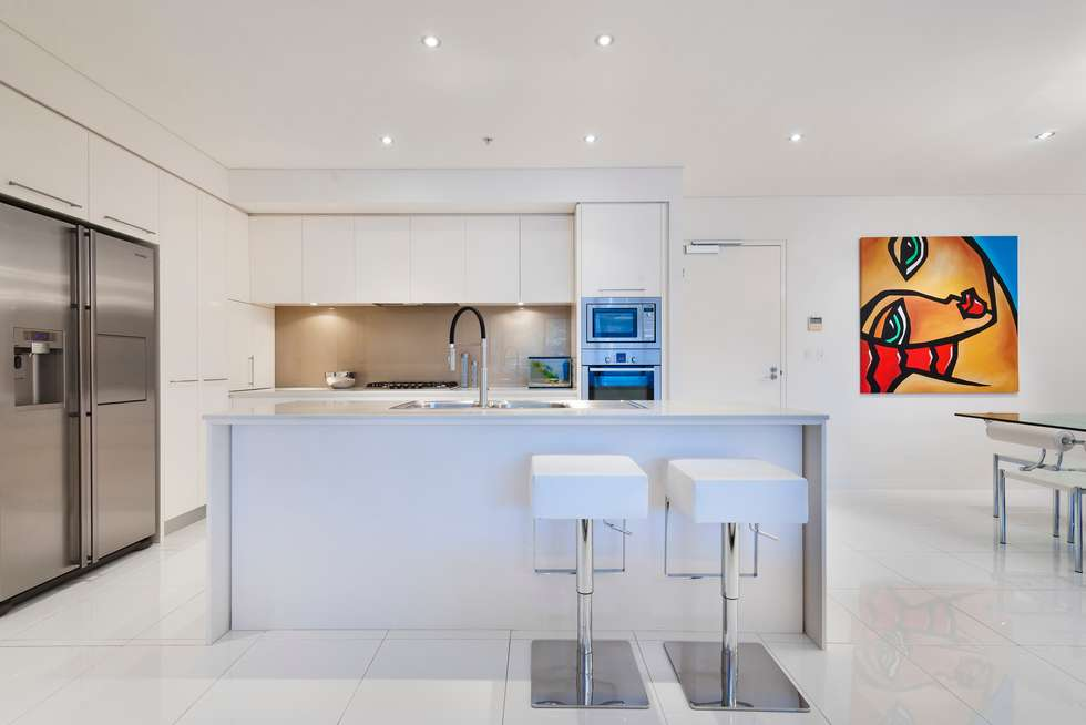 Third view of Homely apartment listing, 2C/5 Tambua Street, Pyrmont NSW 2009