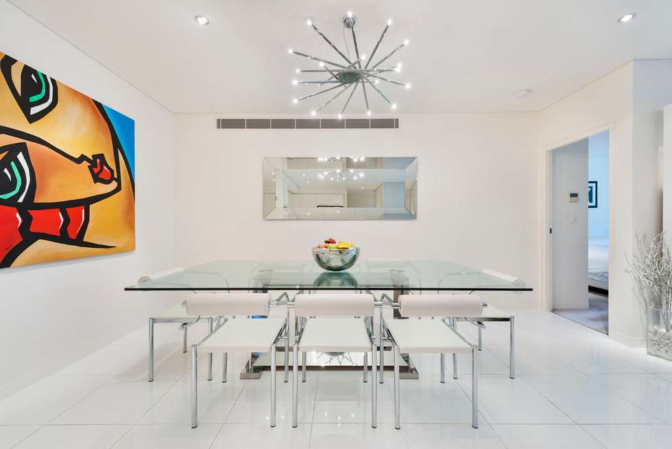 Fourth view of Homely apartment listing, 2C/5 Tambua Street, Pyrmont NSW 2009