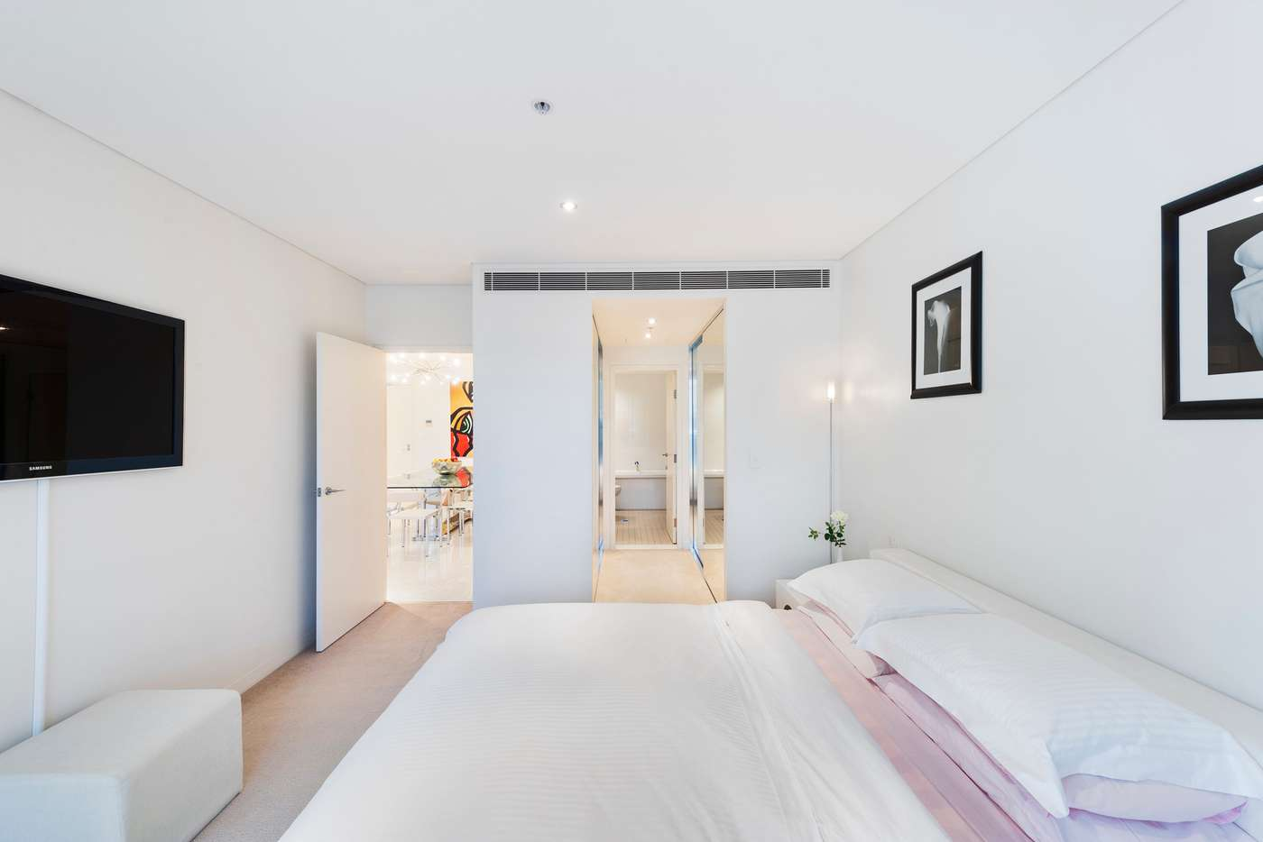 Fifth view of Homely apartment listing, 2C/5 Tambua Street, Pyrmont NSW 2009