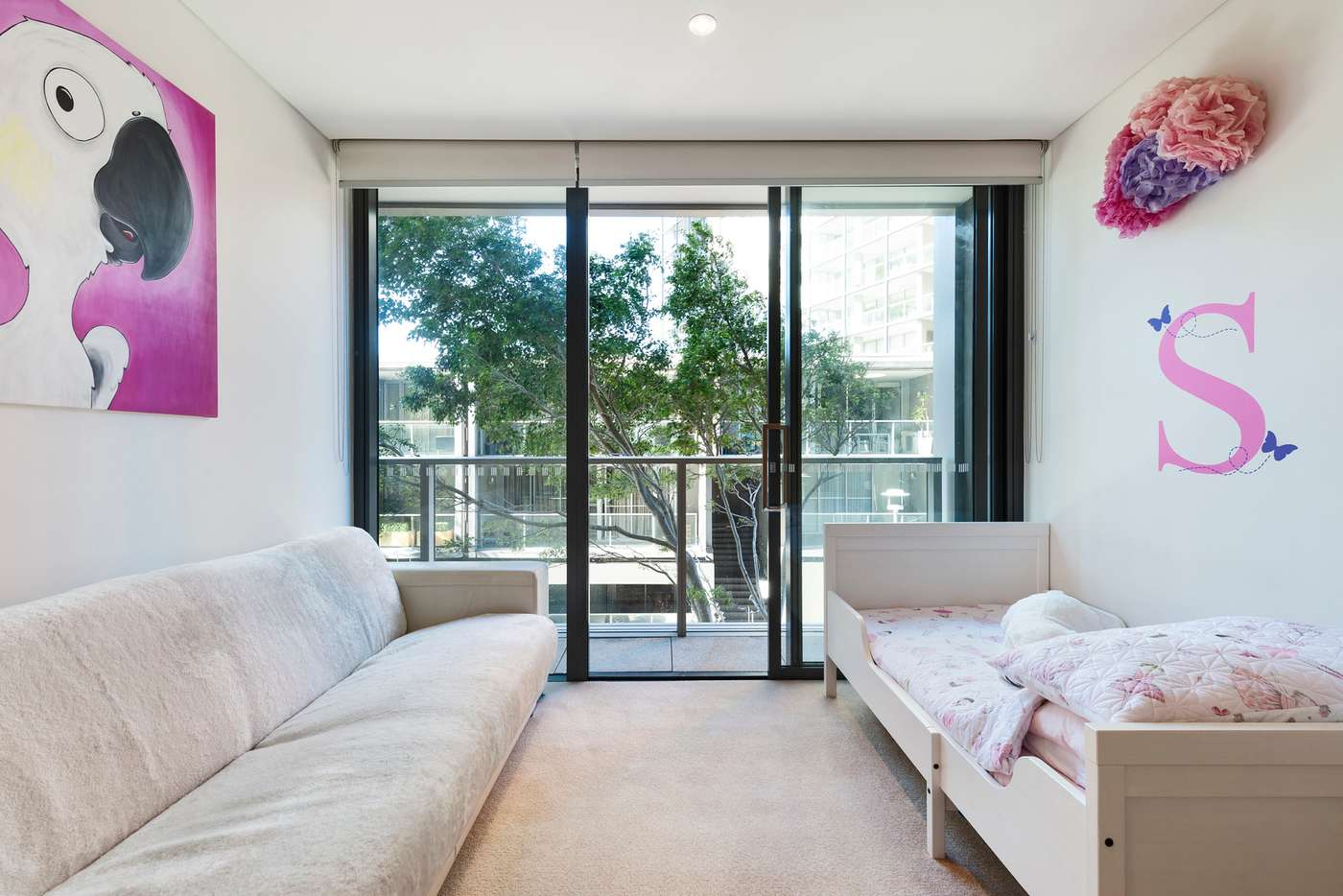 Sixth view of Homely apartment listing, 2C/5 Tambua Street, Pyrmont NSW 2009