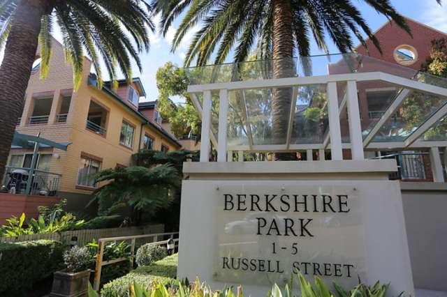 18/1-5 Russell Street, Wollstonecraft NSW 2065