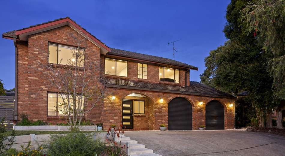 10 Harper Place, Kellyville NSW 2155