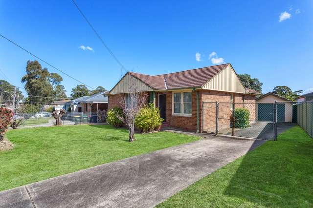 21 South Liverpool Road, Heckenberg NSW 2168