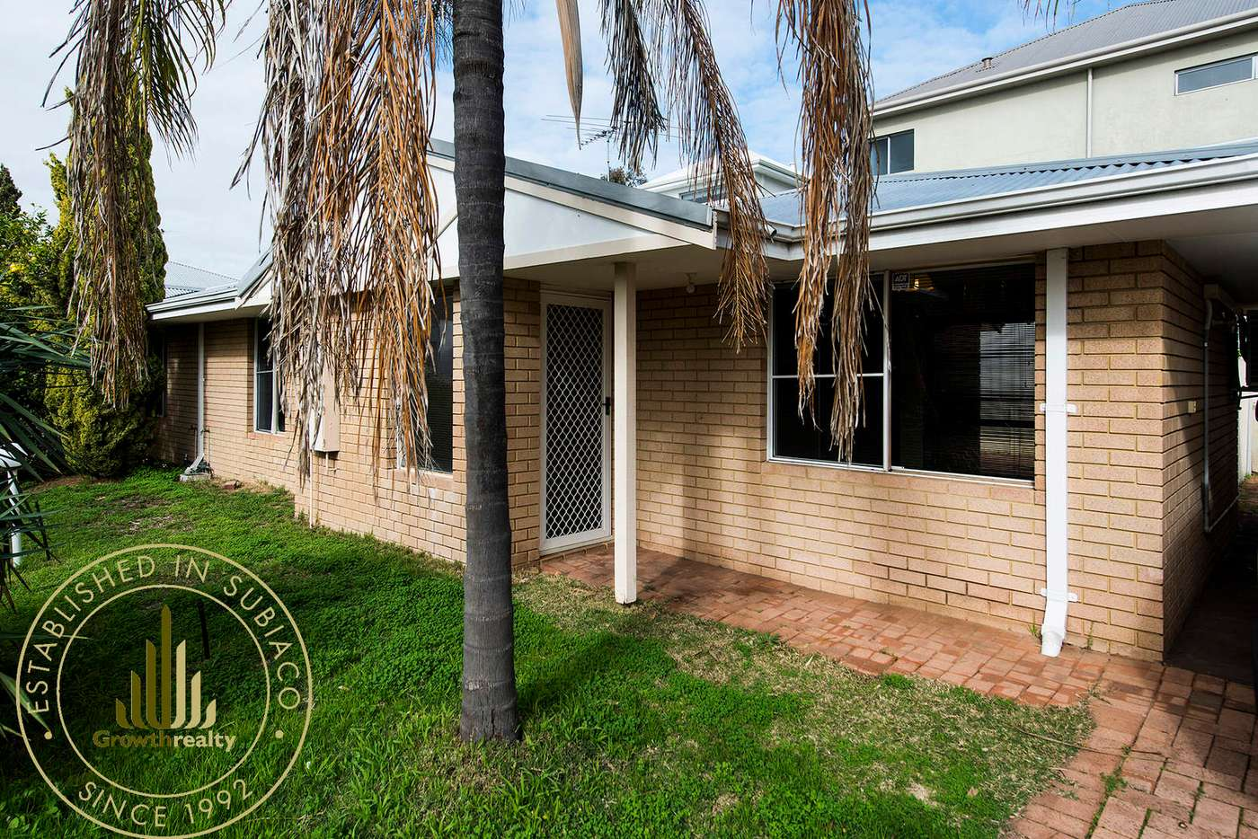 Main view of Homely villa listing, 6/119 Kimberley Street, West Leederville WA 6007