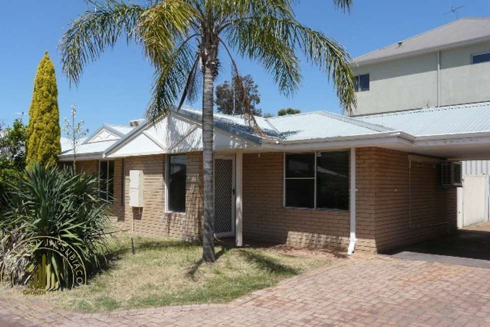 Second view of Homely villa listing, 6/119 Kimberley Street, West Leederville WA 6007