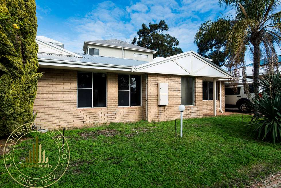 Third view of Homely villa listing, 6/119 Kimberley Street, West Leederville WA 6007