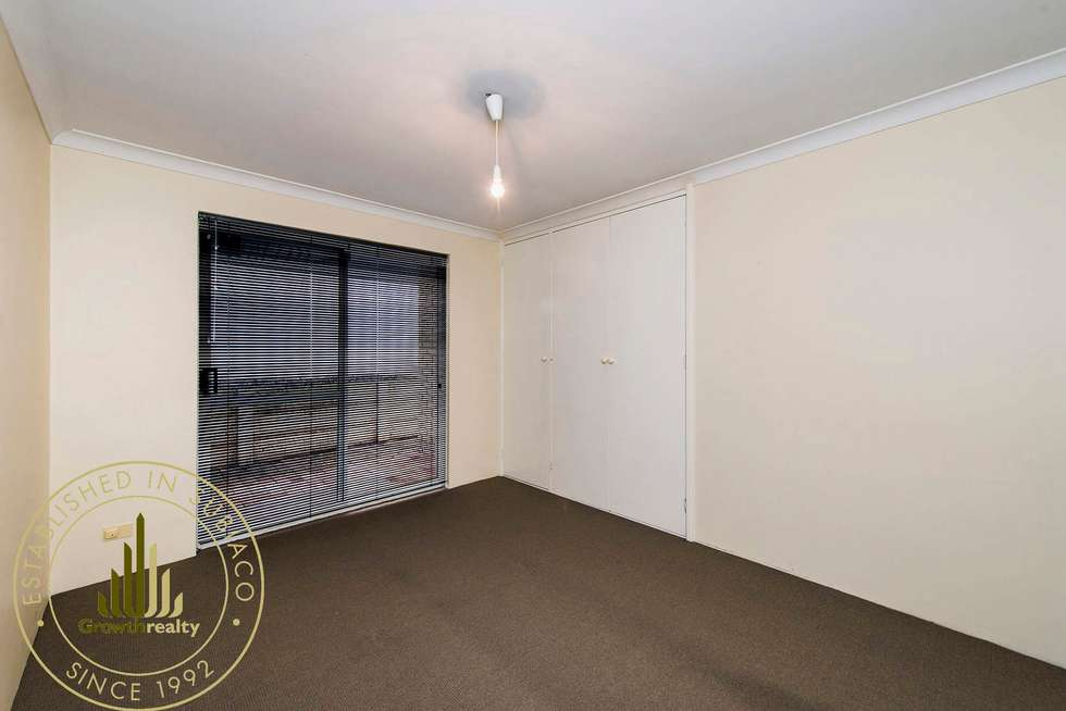 Fourth view of Homely villa listing, 6/119 Kimberley Street, West Leederville WA 6007