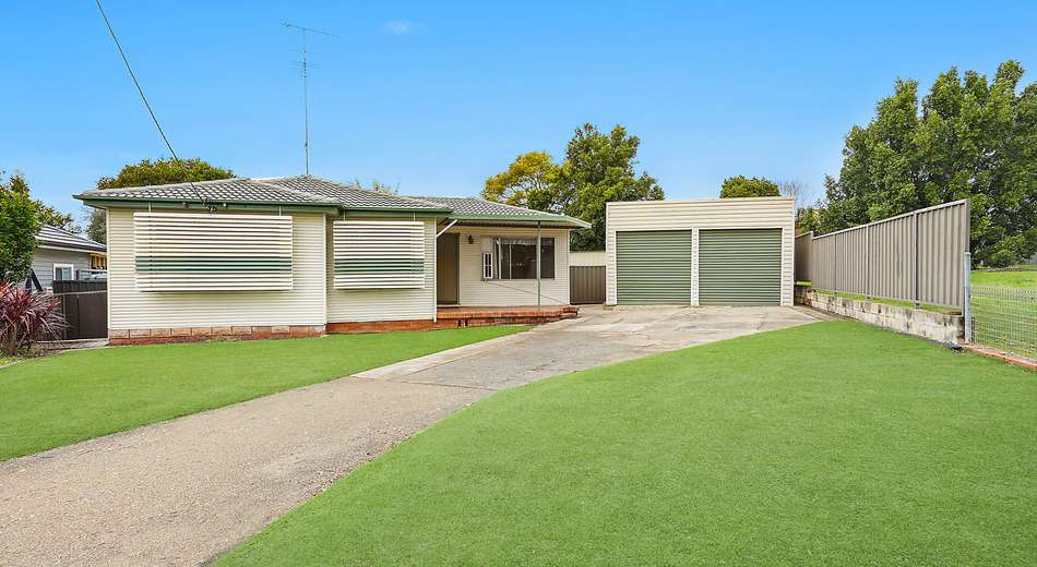 5 Kura Place, Seven Hills NSW 2147