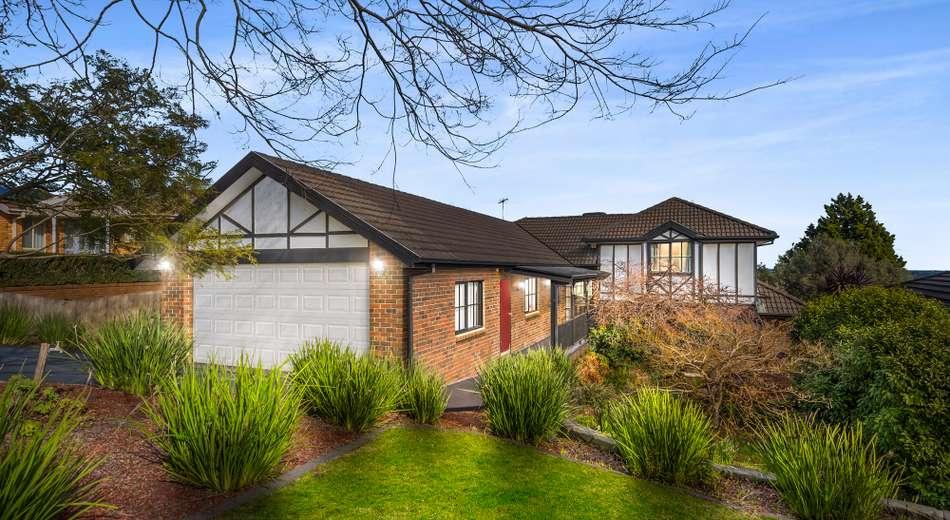 5 Edrington Park Drive, Berwick VIC 3806