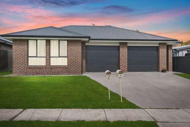 18 Oakleigh Way, Morisset NSW 2264