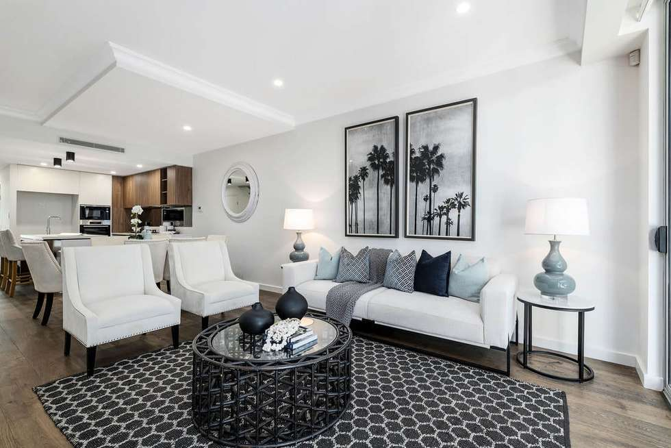 Second view of Homely townhouse listing, 6/10 Newhaven Place, St Ives NSW 2075
