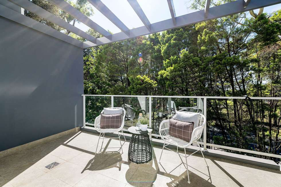 Fourth view of Homely townhouse listing, 6/10 Newhaven Place, St Ives NSW 2075