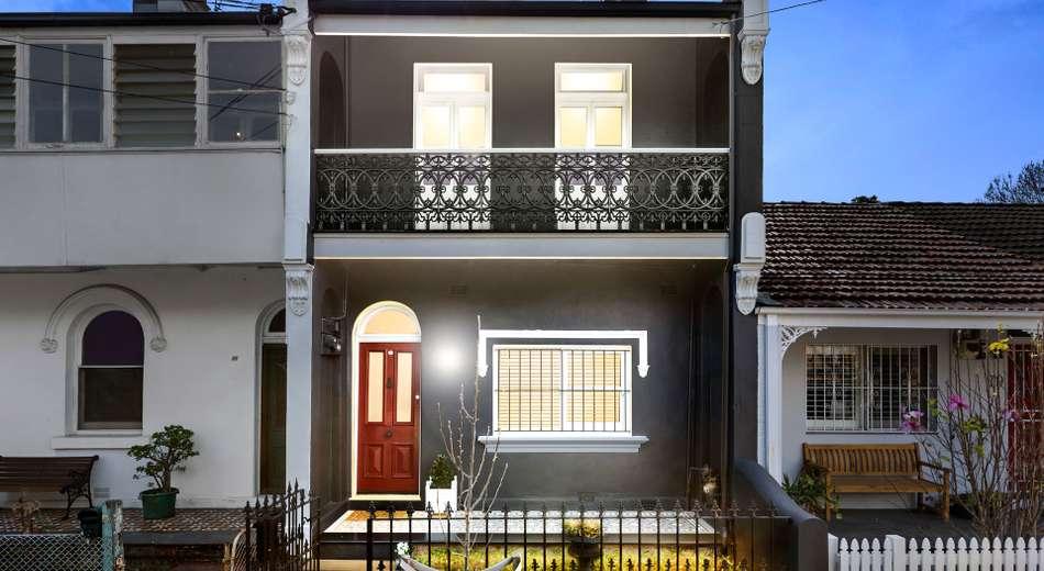 81 Lennox Street, Newtown NSW 2042