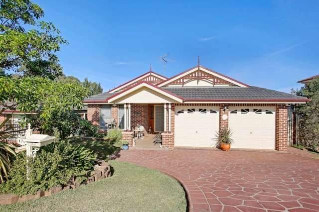 176 Turner Road, Currans Hill NSW 2567