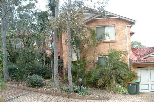 4/18 Binomea Place, Pennant Hills NSW 2120